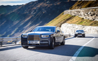 Rolls-Royce Phantom VIII: A Taj Mahal on the road