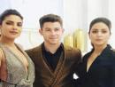 Cannes: Hina Khan joins Mr & Mrs Jonas