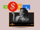 InMobi to test monetisation for content platform Glance this year