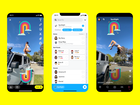 Snapchat debuts a TikTok competitor with Spotlight