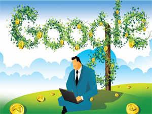 How web entrepreneurs made money, thanks to Google