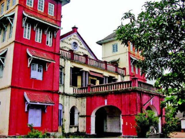 Kollam, Ashtamudi Lake - great alternatives to Kochi, Vembanad Lake