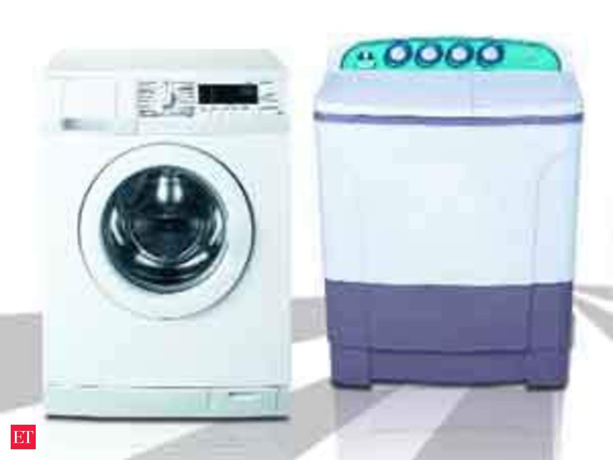 Things to keep in mind before you buy a washing machine - The Economic Times