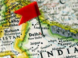 Global investors' interest in India still high