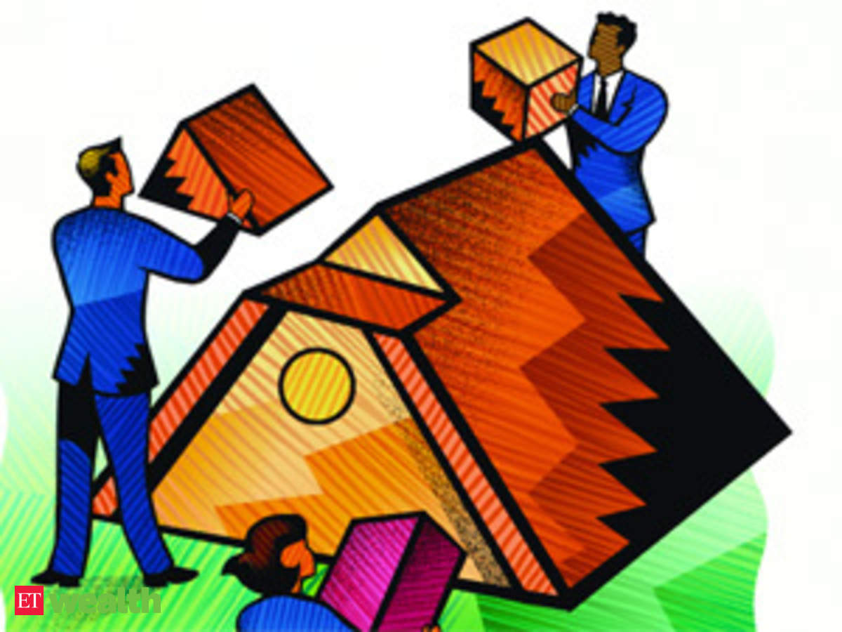 Combine your demat accounts to save on cost - The Economic Times