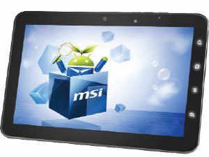 ET Review: MSI WindPad Enjoy 7