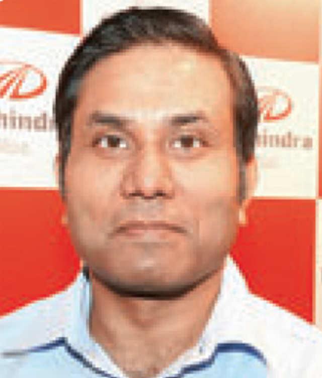 Arvind Mehra Ceo Mahindra Aerospace New Leaders Get