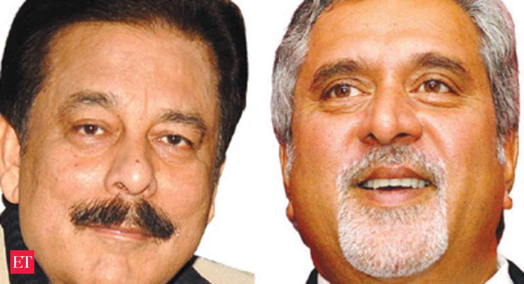 Vijay Mallya & Subrata Roy's Force India tie-up: A new ...