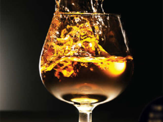 how to drink a brandy