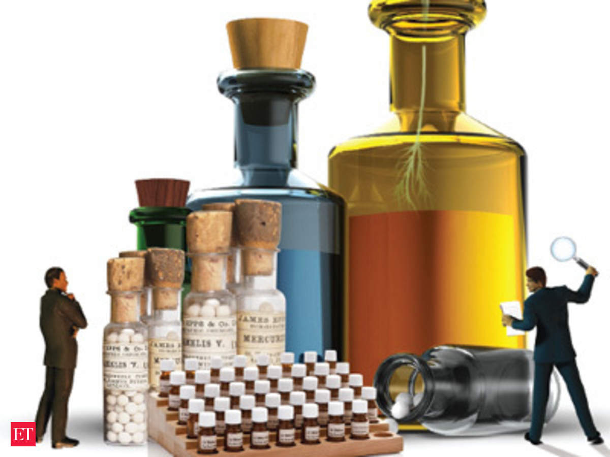 Homoeopathy business: How to sell and judge sweet white pills - The