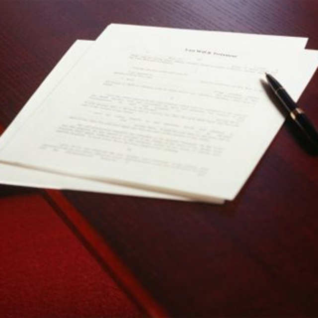 A Power Of Attorney Is A Notarised Document And Has An Additional