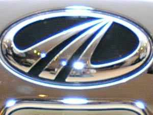 Mahindra to do a Nano, working with Ssangyong on sub-Rs 4 lakh SUV