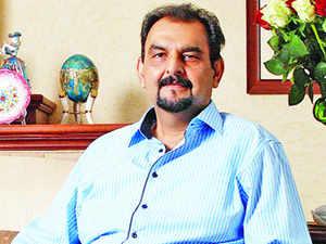 Berjeesh D Surty