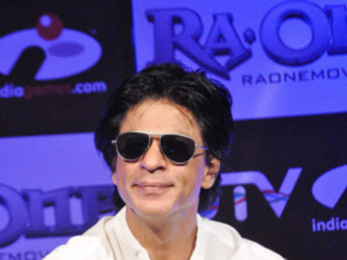 Ra One: Shahrukh Khan's movie turns a profit in 3 days - The