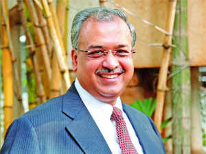 Watch every step: Sun Pharma chairman Dilip Shanghvi is cautious when it comes to acquisitions, even if his company is sitting on a pile of cash. (Bharat Chandra)