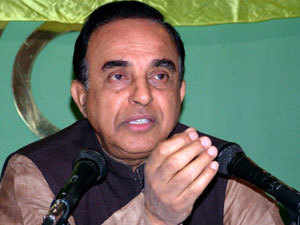 Court right in denying bail to Kanimozhi, others in 2G case:  Subramanian Swamy