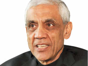 SKS Microfinance should present themselves as a business, not as do-gooders: Vinod Khosla