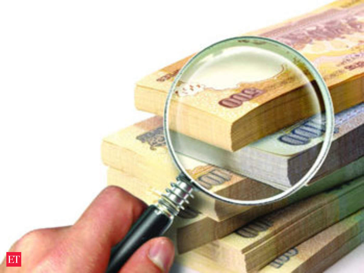 Six ways in which black money is created - The Economic Times