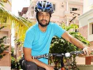 Money-making venture: How bicycle tours help Pankaj Mangal earn Rs 50,000 a month