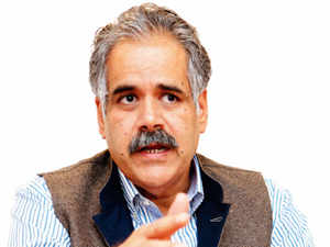 Government should not put a premium on inefficiency: Rahul Bhatia, co-founder, Indigo