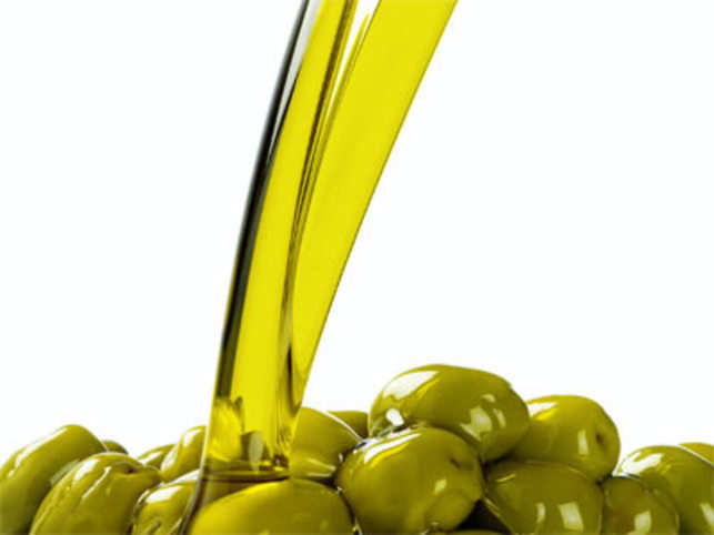 Taste test for olive oil: Good, better and the best - The