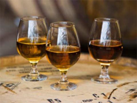 Louis Xiii Cognac The World S Costliest Liquors The Economic Times