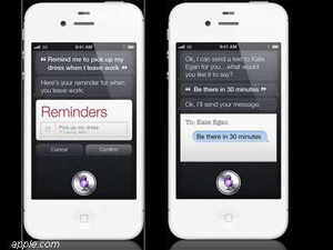 Google prepping Apple iPhone's Siri rival 'Majel' for