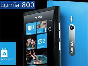 ET Review: Nokia Lumia 800