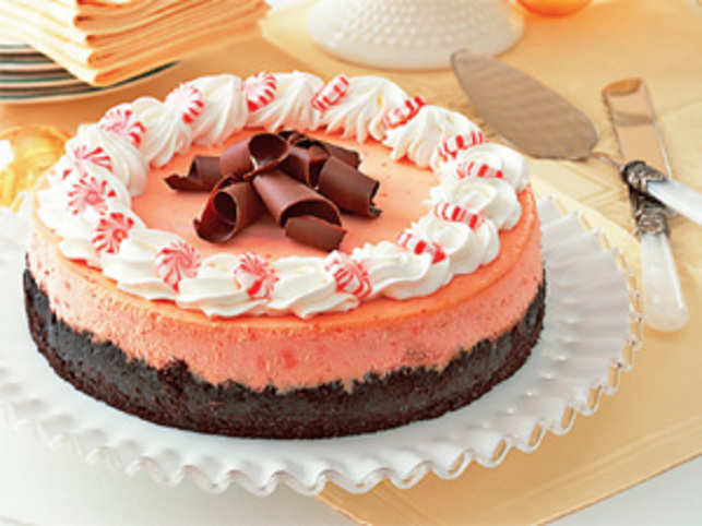 How To Bake The Perfect Cakes For Christmas