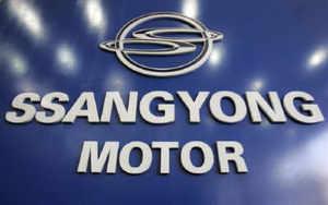 Mahindra & Mahindra to unveil Ssangyong's SUVs Rexton, Korando at Auto Expo