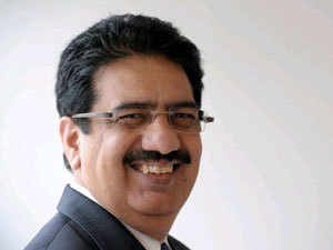 Expect overall IT budgets to be flat to negative: Vineet Nayar, HCL Technologies
