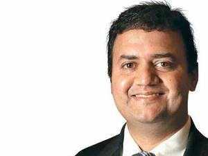 DHIRAJ RAJARAM founded Mu Sigma in 2005 when he was 28 years old