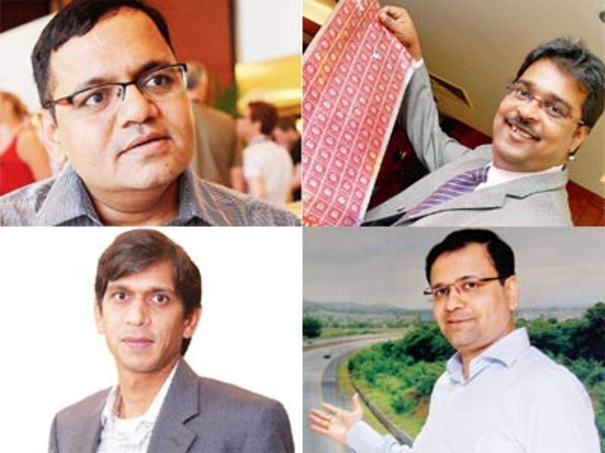 ET special feature: Young entrepreneurs hoping to make it