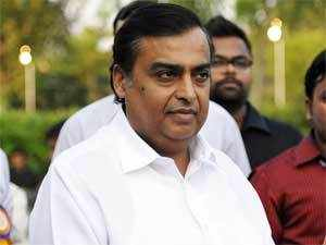 HSBC apologises to Mukesh Ambani for putting name in list of beneficiary account holders