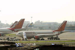 Air India may cut salaries of 5,000 employees