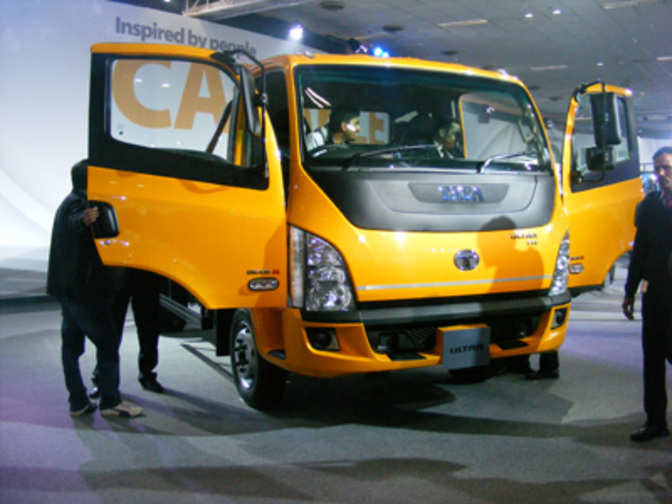 commercial vehicles from tata motors commercial vehicles