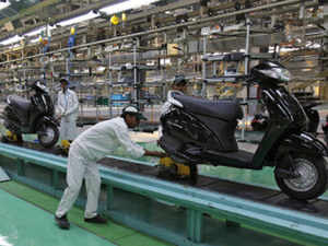 Honda aims to challenge market leader Hero MotoCorp with China made models