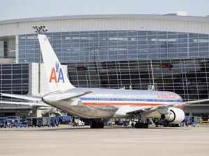 Now, American Airlines to end services on Delhi-Chicago