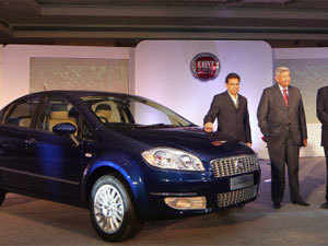 Fiat Signs Deal To Supply Diesel Engines To Maruti Suzuki India