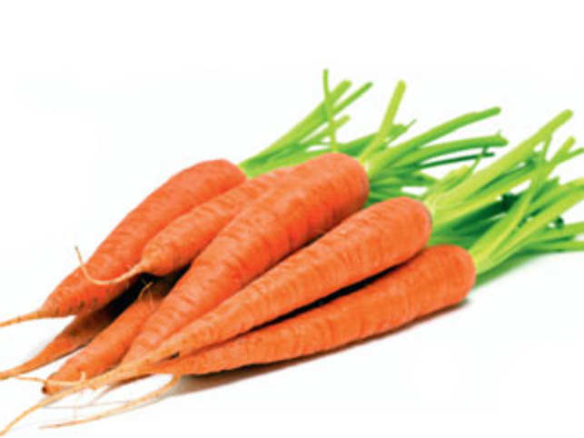 Explore With Carrots As The Vegetable Can Grace The Most Interesting