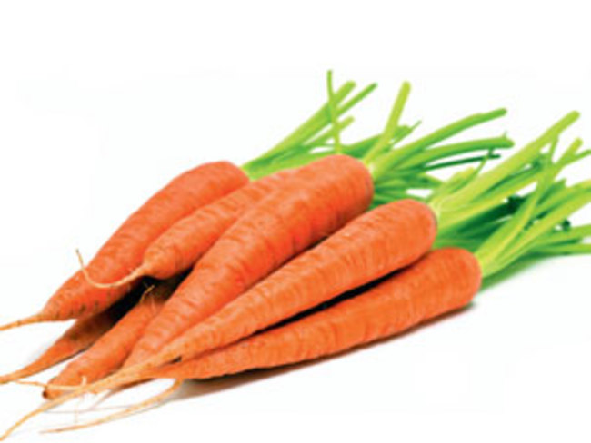 Explore with carrots as the vegetable can grace the most ...