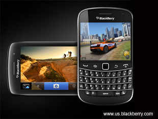 Will BlackBerry be able to become the smartest phone around in India?