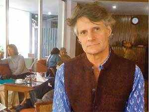 Indian literature is riding a very powerful economic wave: Marc Parent