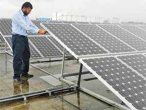 Government agency to develop solar atlas of India to help development of solar power projects