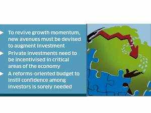 Budget 2012: Reforms-oriented budget to instil confidence among investors is sorely needed