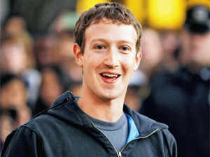 Facebook befriends Wall Street with $5-billion IPO filing
