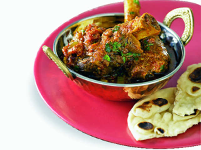 A perfectly cooked mutton curry can send the non-vegetarian foodie into a tizzy