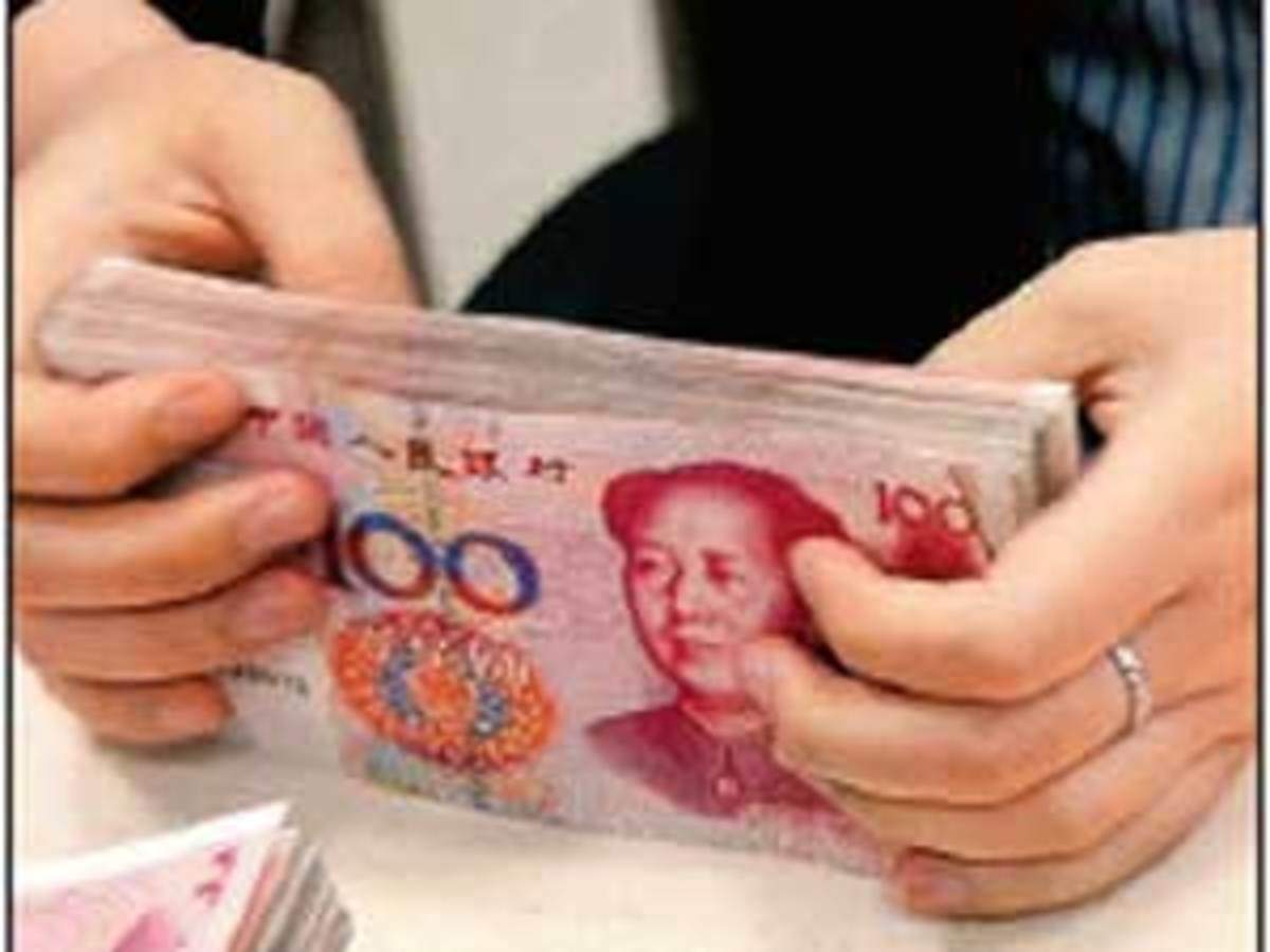 Will Chinese yuan replace US dollar as the global reserve