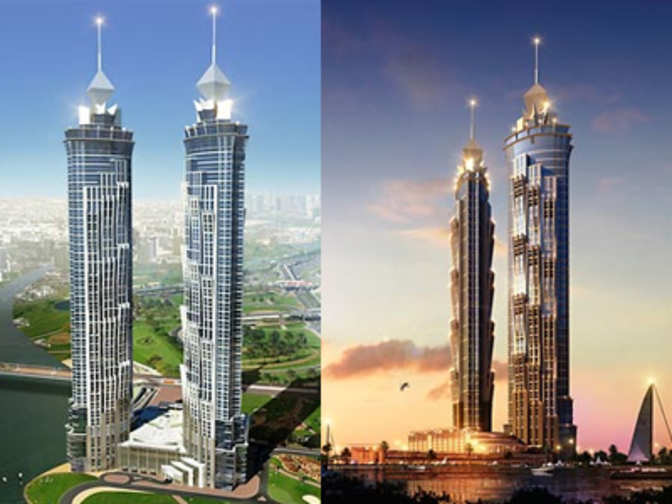 worlds tallest hotel opens in dubai The world's tallest hotel will open its doors on monday (tomorrow) in the united  arab emirates (uae) which is also home to burj khalifa – the.