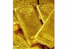 No distress sale of Gold seen in 2011